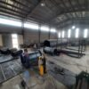 ساخت کارخانه آسفالت ، بچینگ ، سنگ شکن