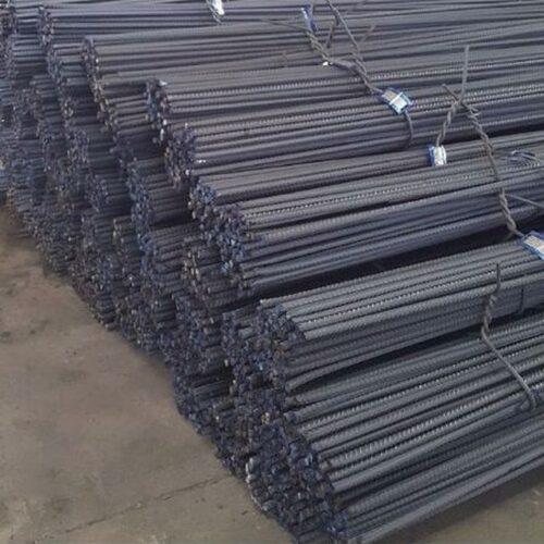فروش انواع آهن الات ،میلگرد،نبشی،ناودانی،ورق