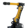 طراحی و ساخت انواع ماشین آلات صنعتی ، برق و اتوماسیون صنعتی ، رباتیک ، CNC