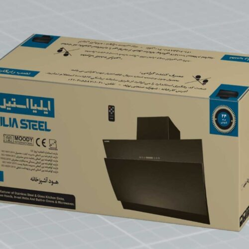 تولید انواع کارتن و جعبه لوازم خانگی کارنوپک