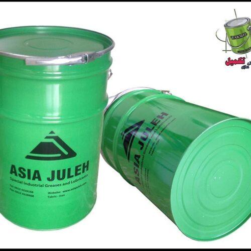 قوطی فلزی و حلب تمام تخلیه برای بسته بندی انواع محصولات مختلف
