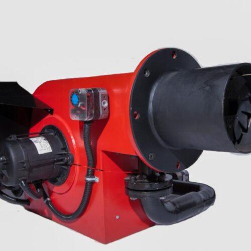 سازنده ی انواع مشعل های گازسوز ، گازوئیل سوز و دوگانه سوز شرکت تولیدی صنعتی کاوه کاران