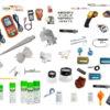 فروش تجهیزات بازرسی فنی و کنترل کیفی جوش و سازه های فلزی (تست های غیر مخرب)