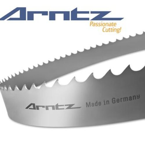 تــیــغ اره نـواری فــلـز بر Arntz آلــمان