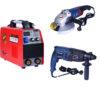 فروش الکتروموتور و پمپ آب