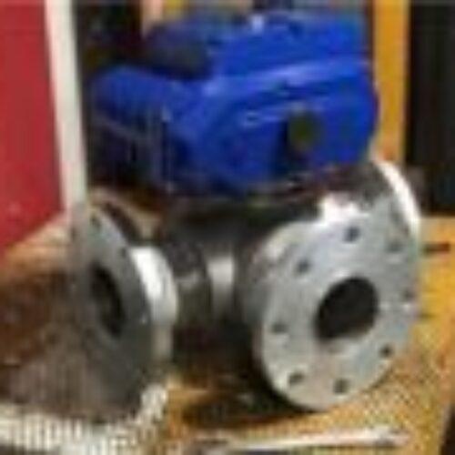 تجهیزات هیدرولیک پنوماتیک